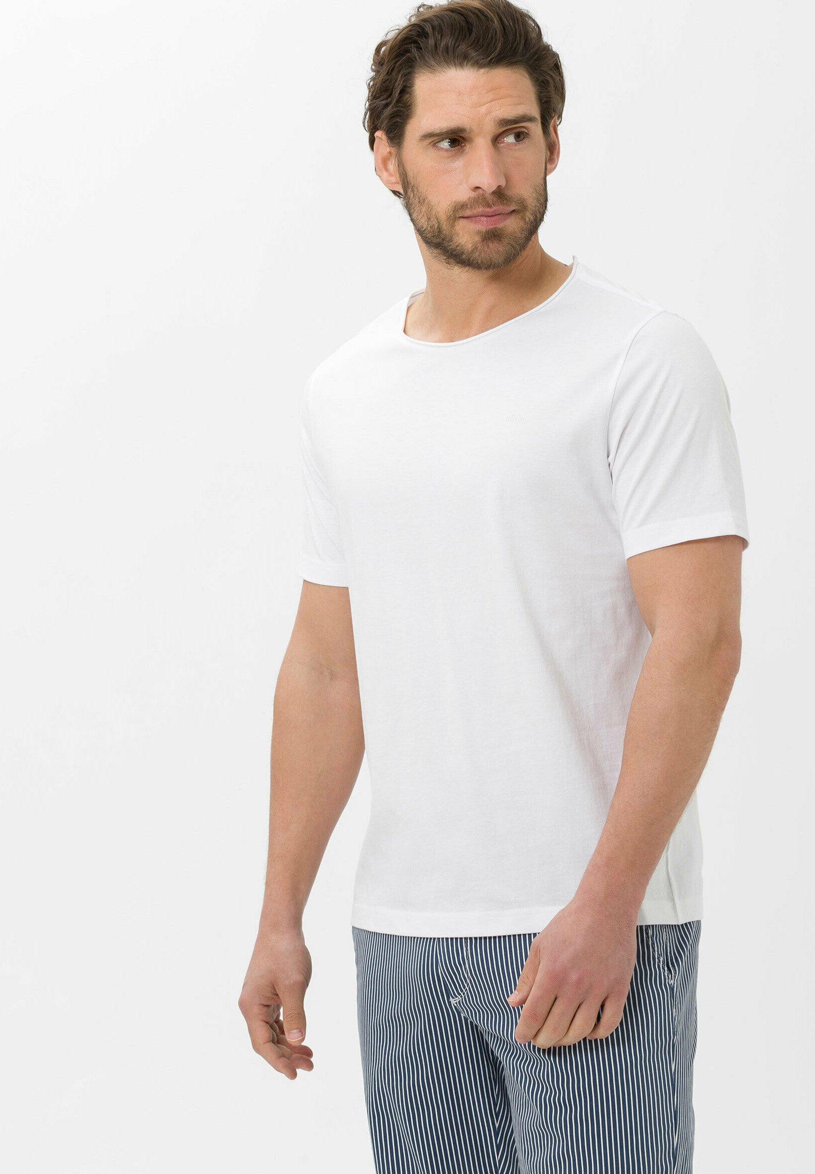 Herrer STYLE TAYLOR - T-shirts basic