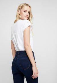 Dorothy Perkins - PREMIUM EDEN - Jeans Skinny Fit - indigo - 3
