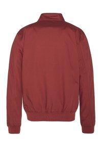 Schott - Light jacket - rouge - 1