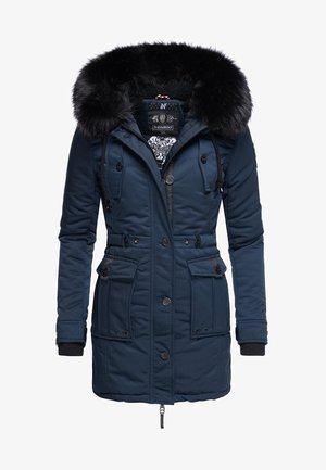 LULUNA - Winter coat - blue