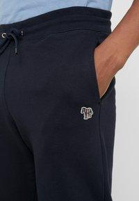 PS Paul Smith - PANTS - Teplákové kalhoty - navy - 5