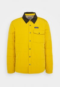 Patagonia - ISTHMUS QUILTED - Veste d'hiver - buckwheat gold - 0