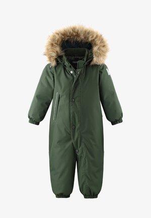 GOTLAND - Snowsuit - dark green