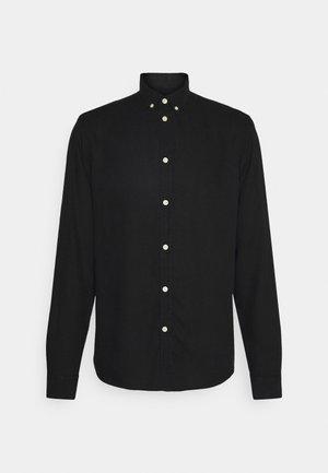 LAURENT DOBBY - Shirt - black
