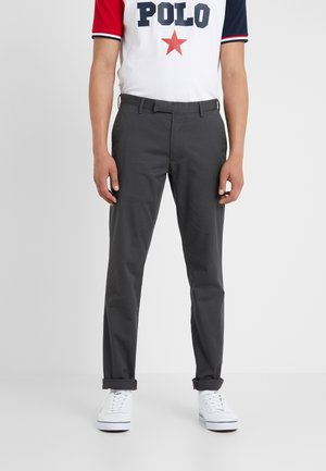 TAILORED PANT - Trousers - black mask