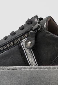 Gabor Comfort - Trainers - black - 2