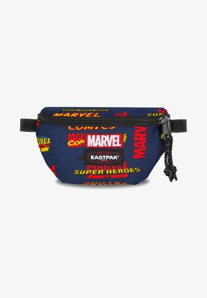 SPRINGER - Bum bag - marvel navy