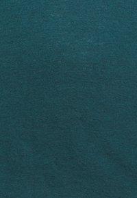 Cotton On Body - ACTIVE CURVE HEM TANK - Top - june bug - 2