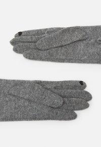 Roeckl - SHINY KNOTS - Gloves - grey - 1