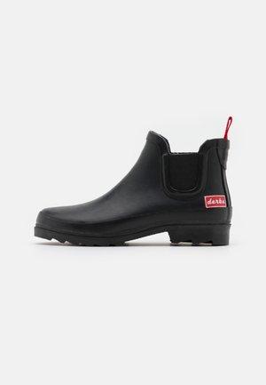 STUMPSTEEN STEVEL - Gummistøvler - black