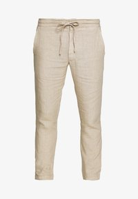 120% Lino - TROUSERS - Trousers - sundune - 4