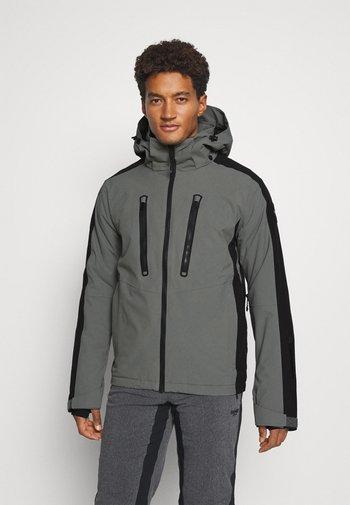MOLINA - Lyžařská bunda - griffin