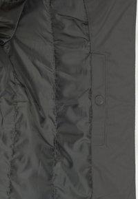 Solid - TILDEN - Light jacket - dark grey - 2