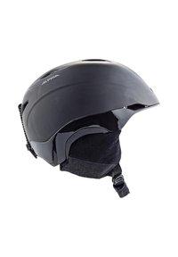 Alpina - PARSENA - Helmet - dark-black matt (a9207.x.32) - 2