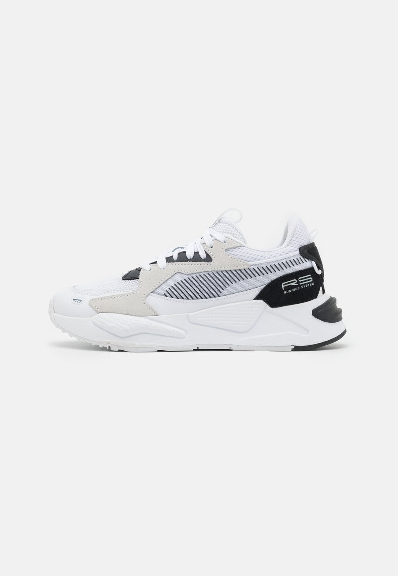 Puma - RS-Z UNISEX - Sneakers laag - white/black