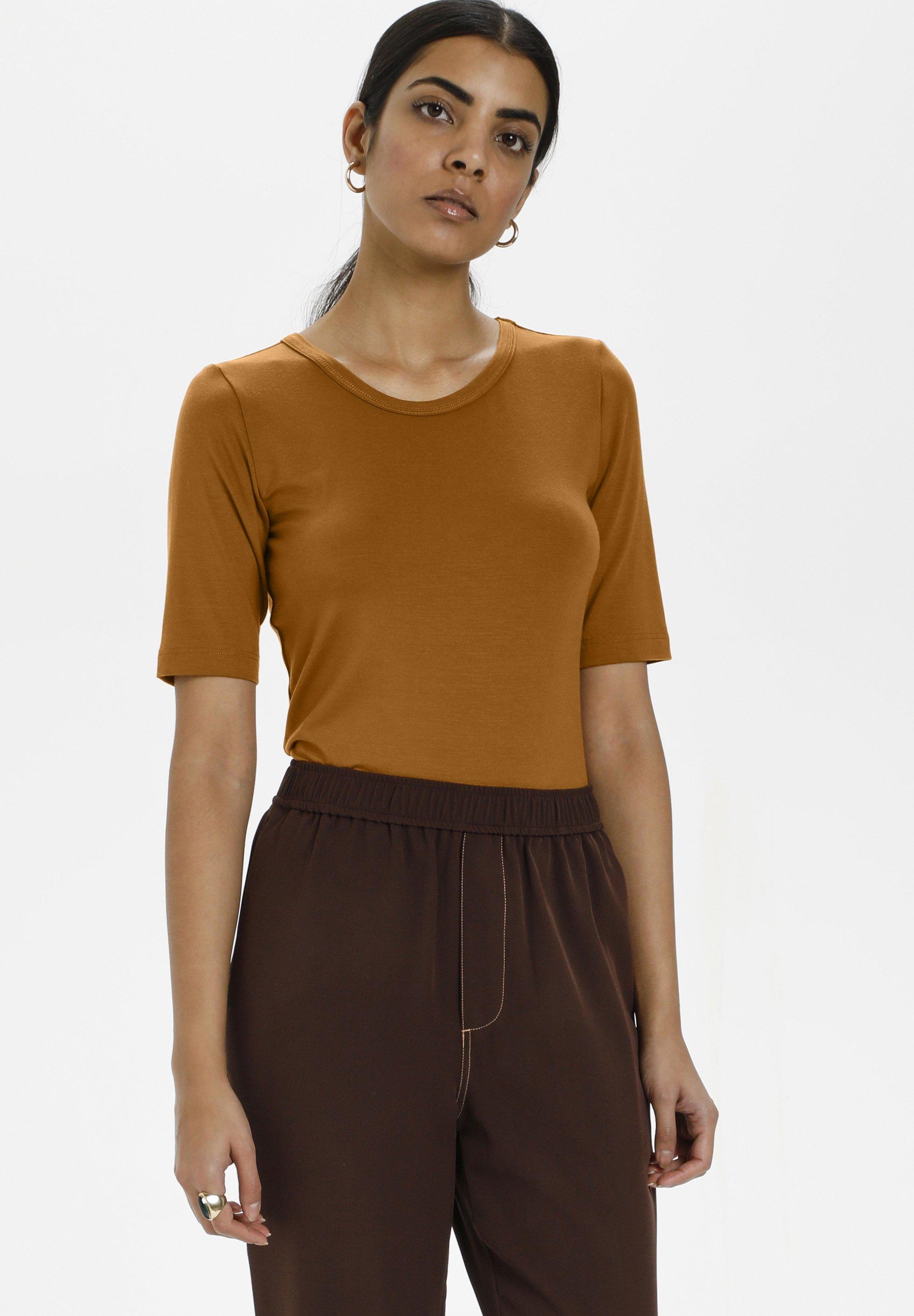 Damen ISOLDEKB  - T-Shirt basic