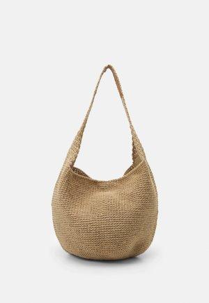 SYDNEY BAG - Håndtasker - camel