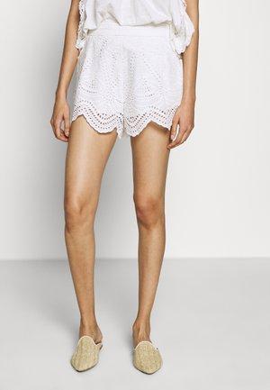 LOLA  - Shorts - ivory