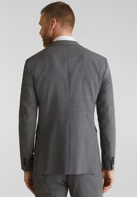 Esprit Collection - ACTIVE  - Sako - dark grey - 2