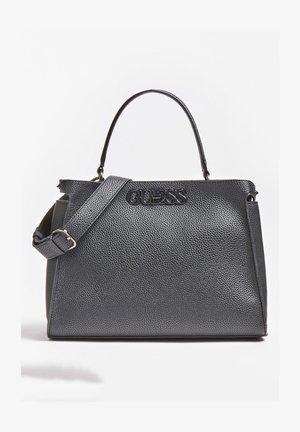MAXI SAC A MAIN UPTOWN CHIC - Across body bag - noir