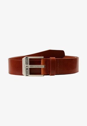 BLUESTAR BELT - Belt - beige/lion