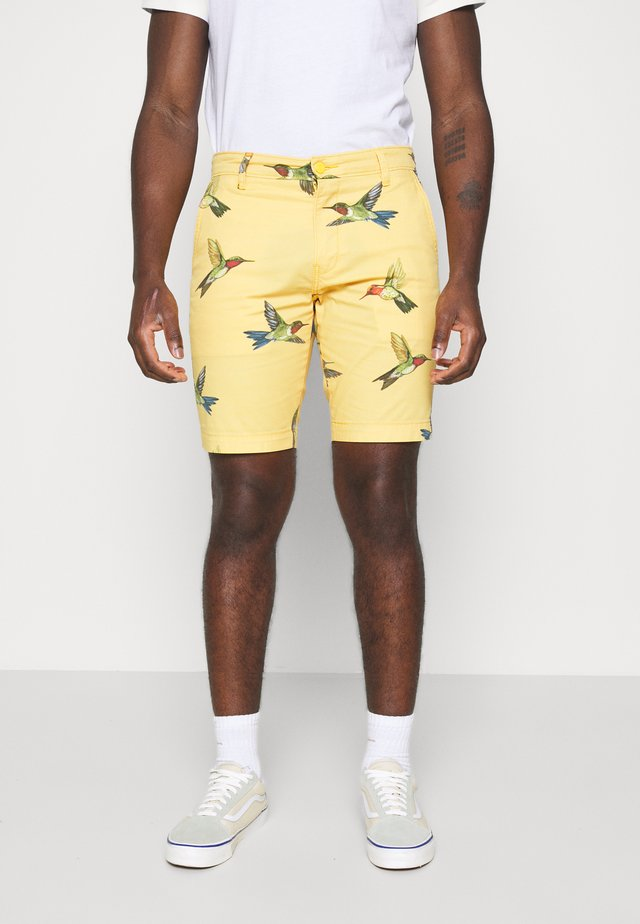 XX CHINO TAPER SHORT II - Shorts - multi-color