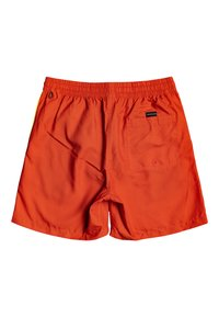 Quiksilver - Swimming shorts - pureed pumpkin - 4