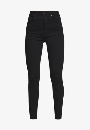 PERFECT SHAPE  - Jeans Skinny Fit - black