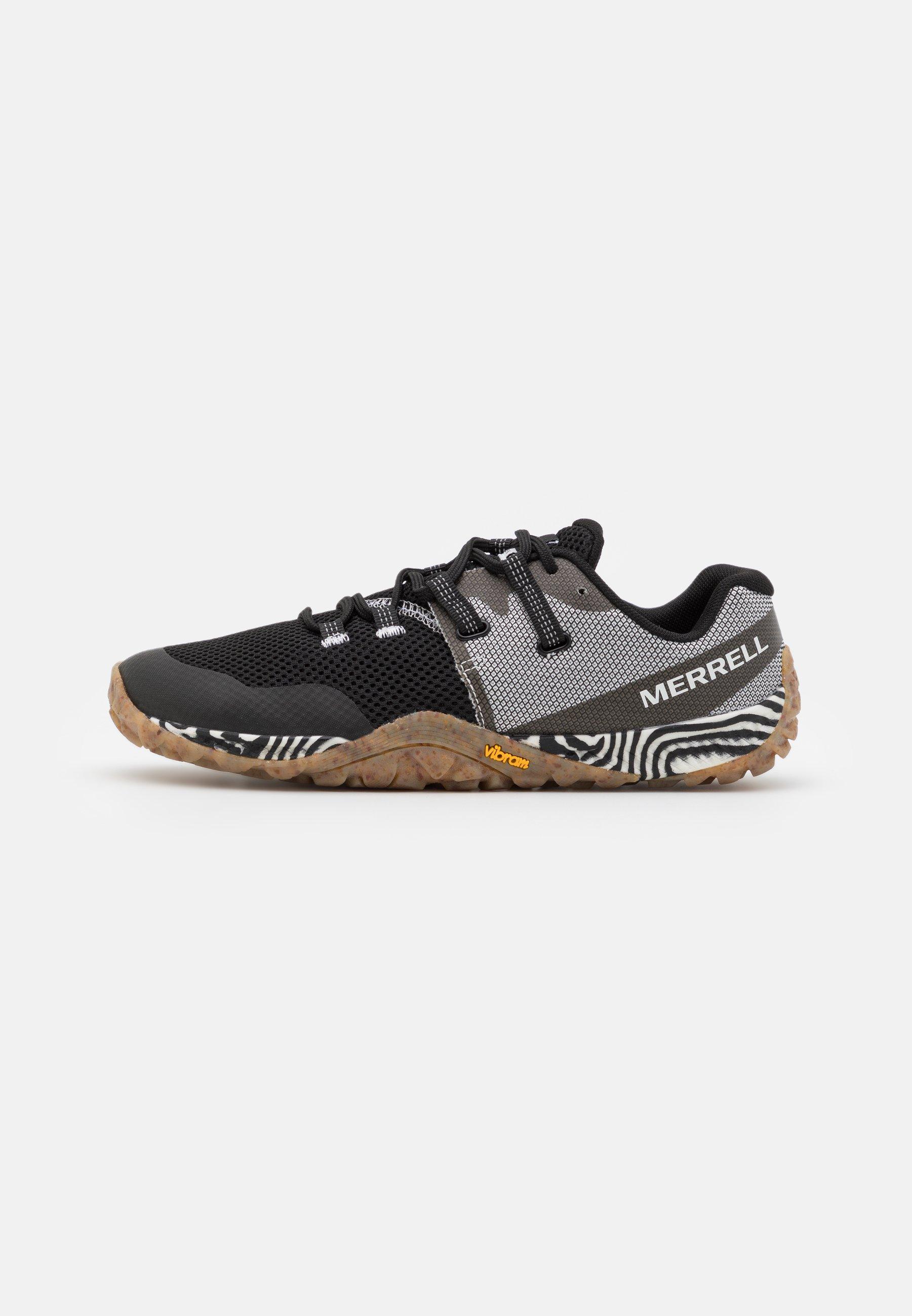 Women TRAIL GLOVE 6 SOLUTION DYE - Minimalist running shoes