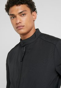 BOSS - OVIDOR - Light jacket - black - 3