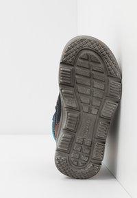 Superfit - MARS - Winter boots - blau - 4