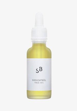 GESICHTSÖL - Face oil - -