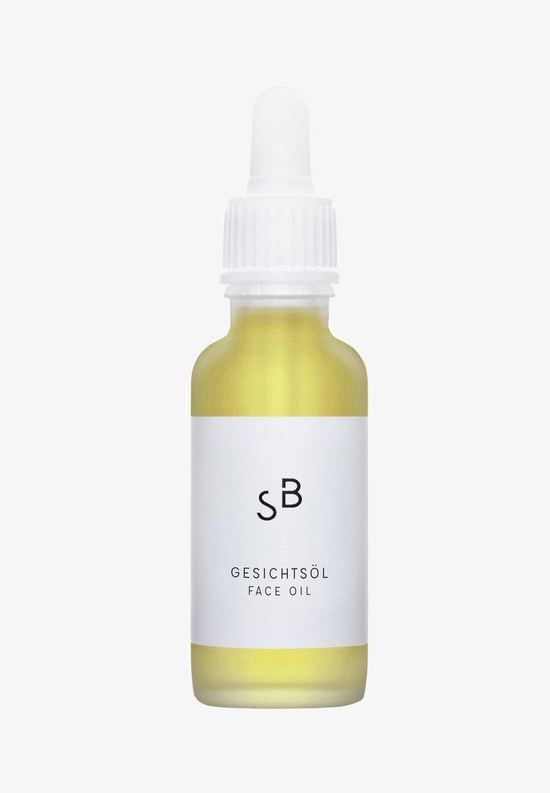 Studio Botanic - GESICHTSÖL - Face oil - -