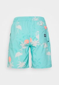 Billabong - SUNDAYS LAYBACK - Swimming shorts - seagreen - 5