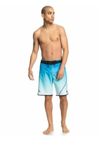 Quiksilver - NEW WAVE  - Swimming shorts - blithe - 1