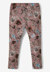 Name it - Broek - twilight mauve - 1