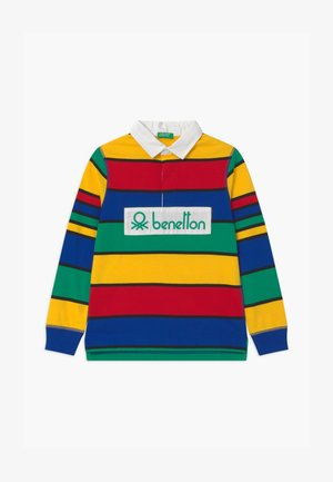 FUNZIONE BOY - Poloshirts - multi-coloured