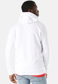 Young and Reckless - HYBRID - Hoodie - white - 2