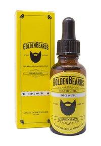 Golden Beards - BEARD OIL - Olio da barba - big sur - 1