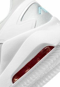 Nike Sportswear - MAX BOLT - Sneakers - white/photon dust/turf orange/black - 5