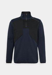 Icepeak - BRAYTON - Fleece jumper - dark blue - 5