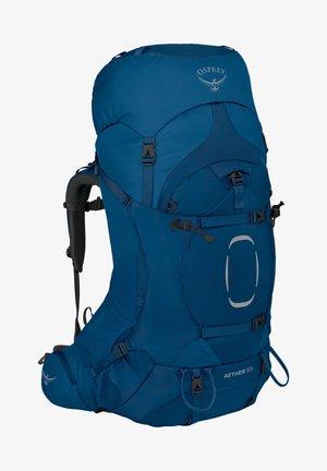Rucksack - deep water blue
