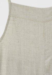 PULL&BEAR - Jumpsuit - beige - 5