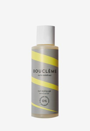 UNISEX CURL STYLING GEL - Stylingproduct - -