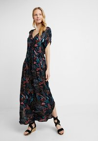 Kaffe - JENNIFER DRESS - Maxi-jurk - midnight marine - 2