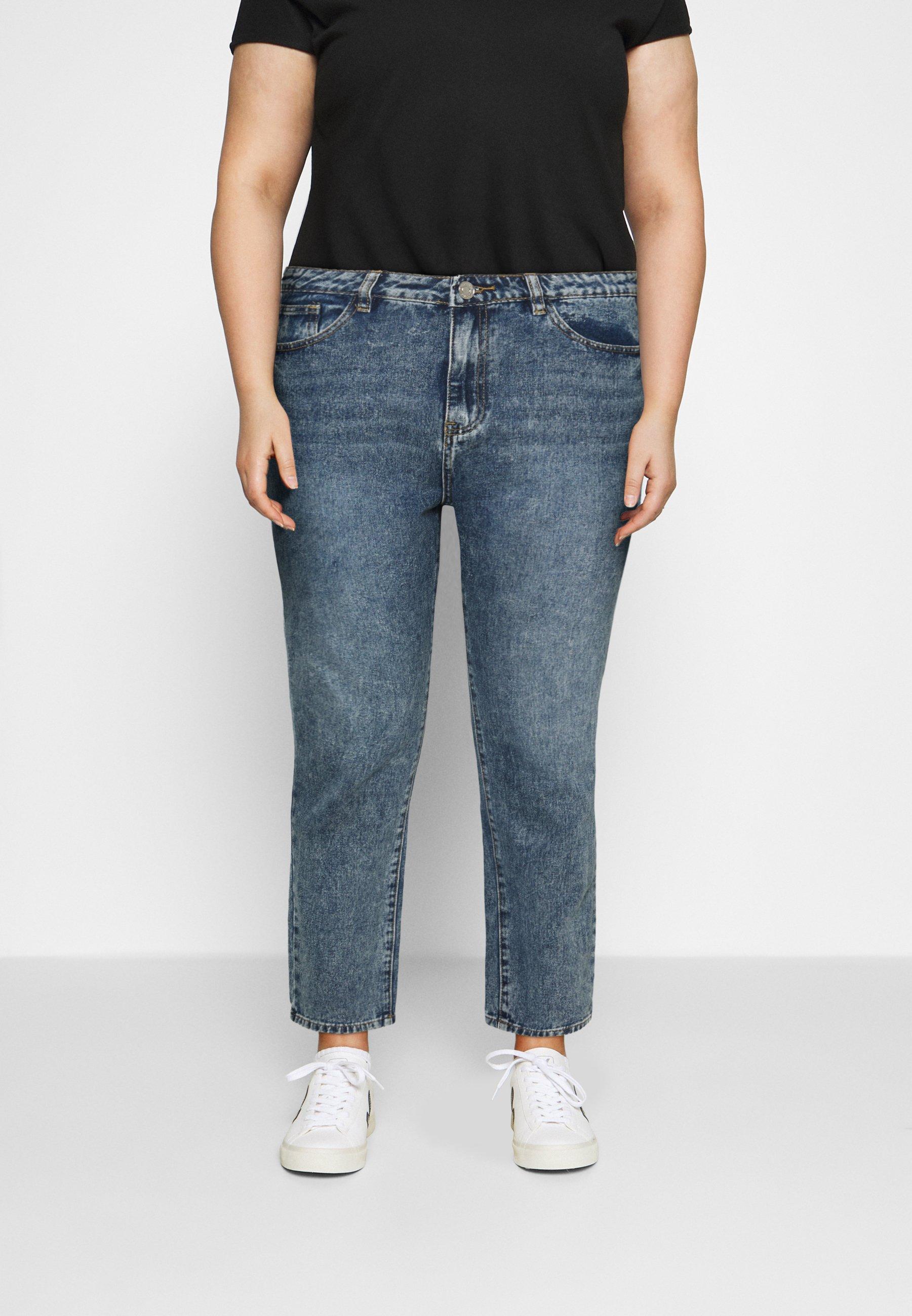 Women WRATH STRAIGHT LEG - Straight leg jeans