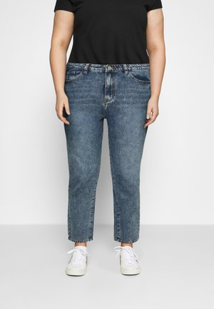 WRATH STRAIGHT LEG - Jeans straight leg - blue
