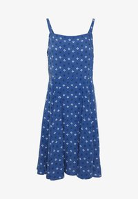 GAP - CAMI DRESS - Day dress - navy geo - 4
