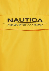 NAUTICA COMPETITION - COWL - Windbreaker - yellow - 2
