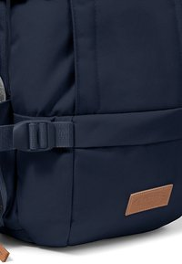 Eastpak - FLOID/CORE SERIES - Rucksack - mono night - 5